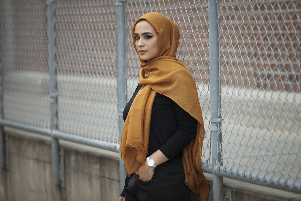 verona muslim Watch video  macy's to feature collection for muslim women macy's is partnering with clothing brand verona collection to feature modest, ready-to-wear pieces geared toward muslim women.