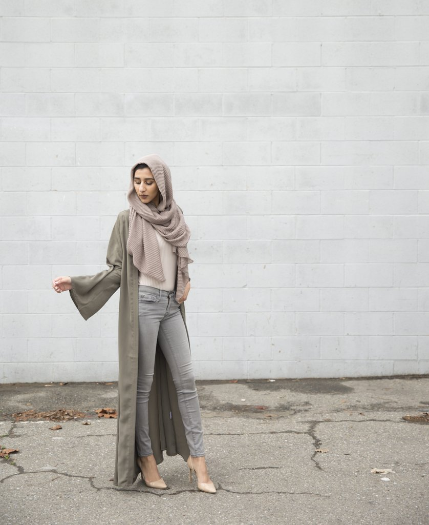A Muslim-friendly Clothing Line From Verona Collection Is