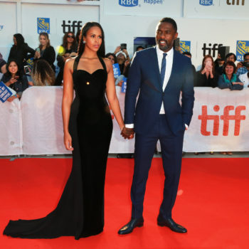 Idris Elba is engaged to Sabrina Dhowre, and their proposal story is straight out of a romantic comedy
