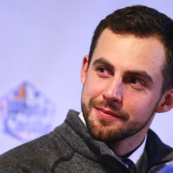 8 things to know about Chris Mazdzer, your new Olympics crush