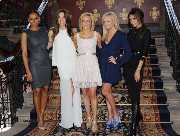 Victoria Beckham says the Spice Girls aren't going on tour, and tell me, will this deja vu never end?