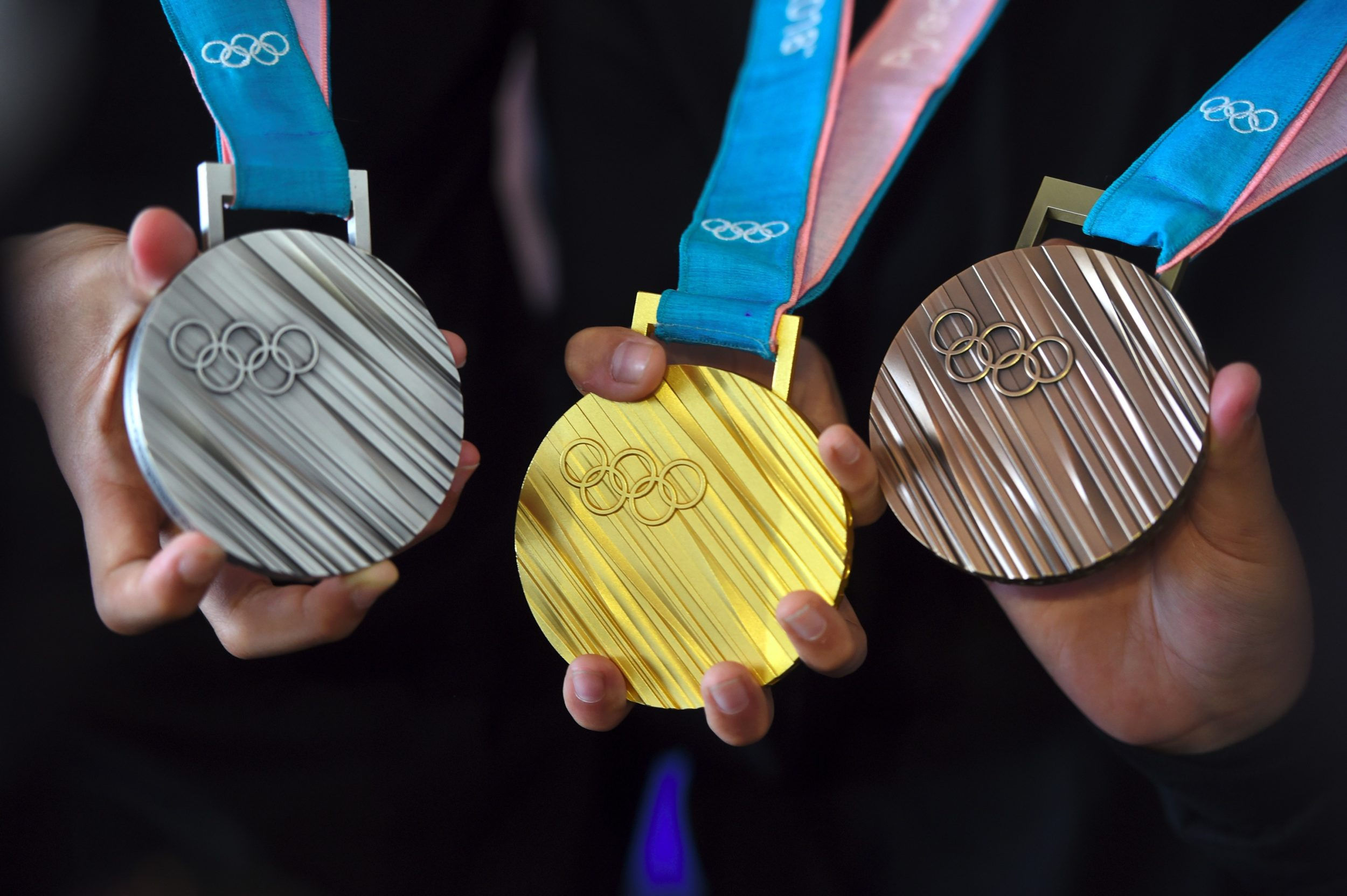 Which country has won the most Winter Olympics medals so far? It's not the United States
