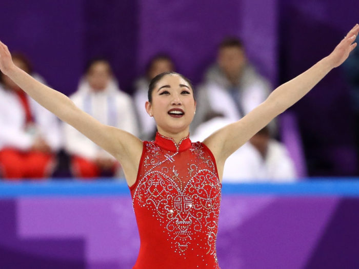 What Made Mirai Nagasu's Triple Axel So Incredible