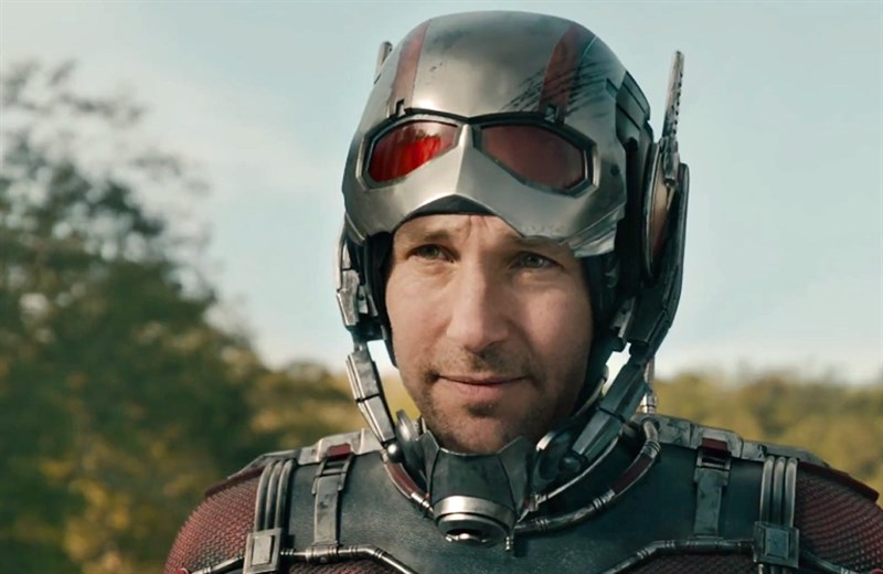 Paul Rudd is getting his own Disney attraction, and I'm so happy I might cry