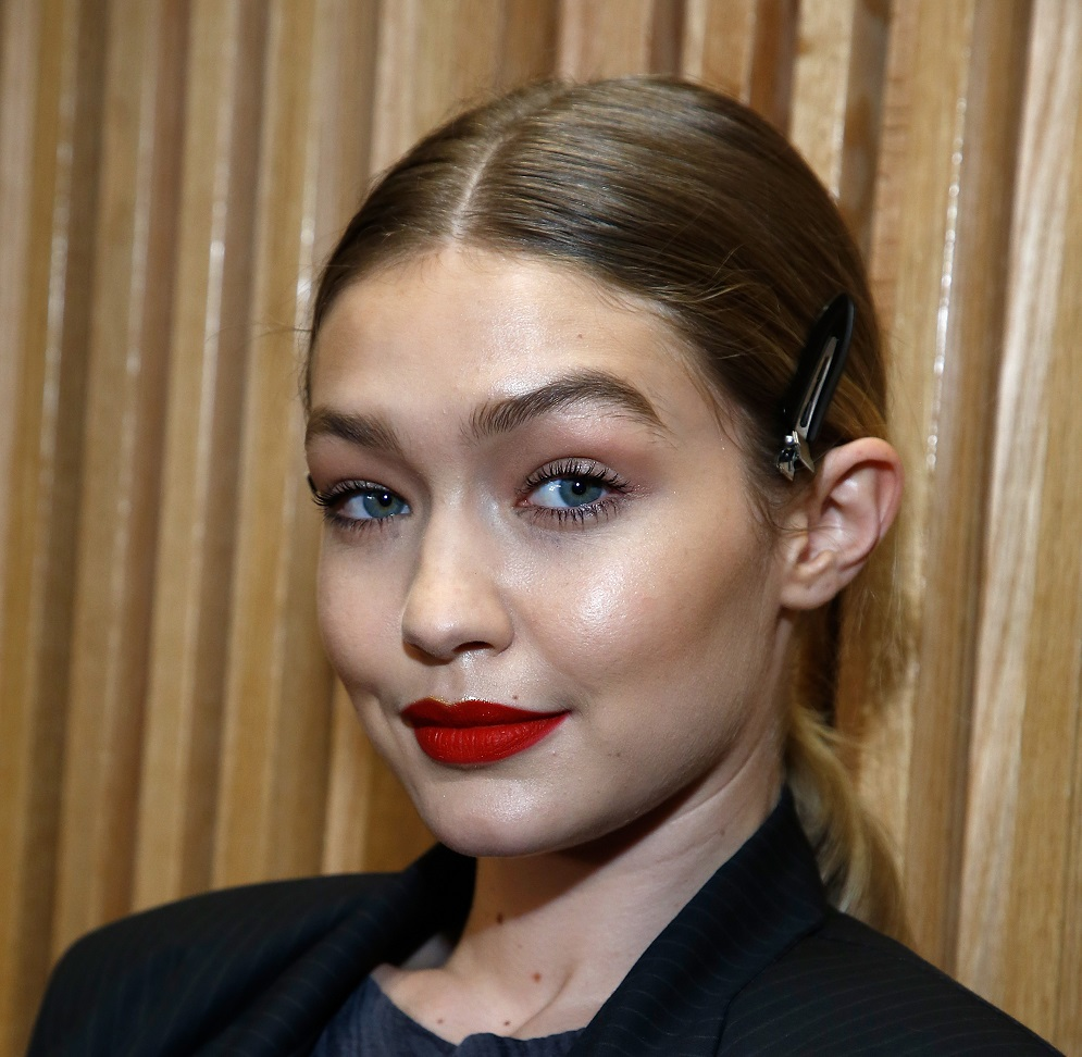 Gigi Hadid shot down body shamers in a powerful series of tweets