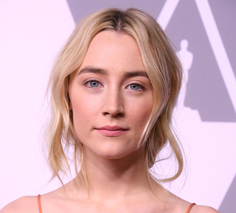 Saoirse Ronan revealed her role in Ed Sheeran's misspelled tattoo