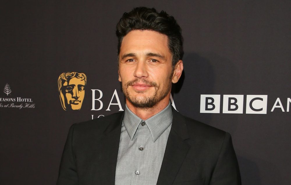 James Franco is returning to his HBO show, despite the ongoing sexual misconduct allegations against him