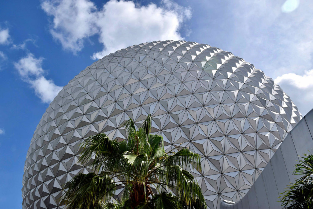 """Epcot is getting its first roller coaster ever — and it'll be """"Guardians of the Galaxy""""-themed"""