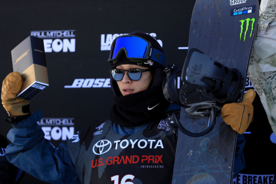 How much is Ayumu Hirano's net worth, the Japanese snowboarder making halfpipe history?