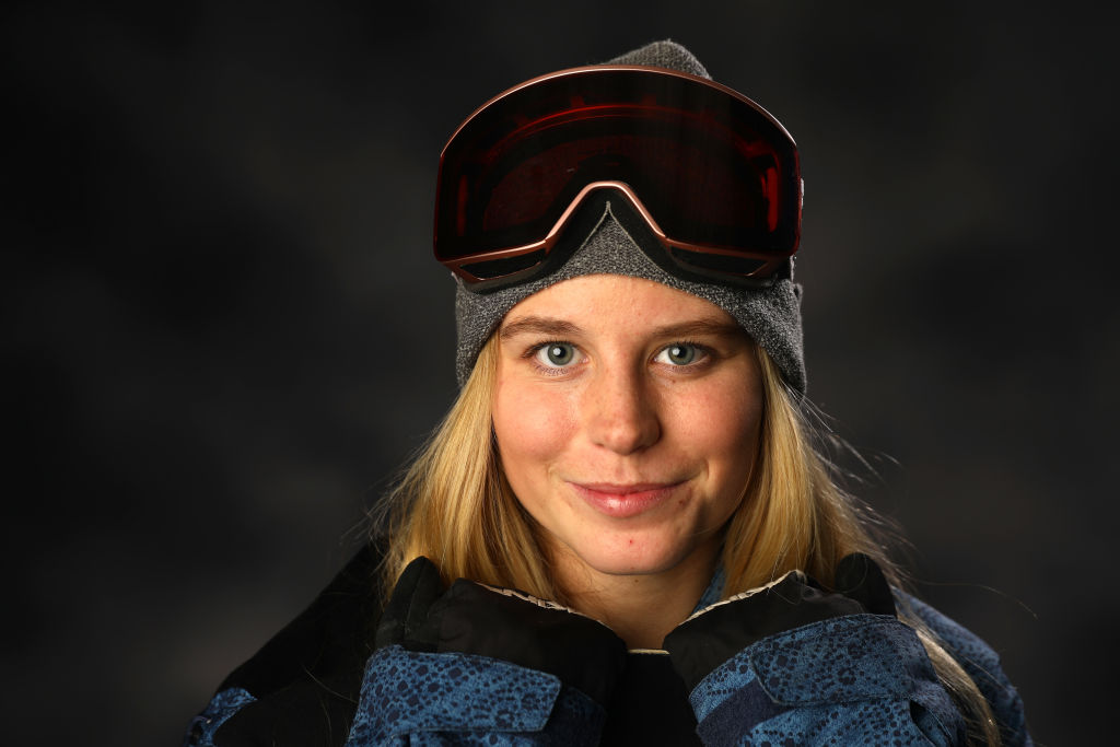 What is Maddie Mastro's net worth? The Olympic snowboarder's career is just getting started