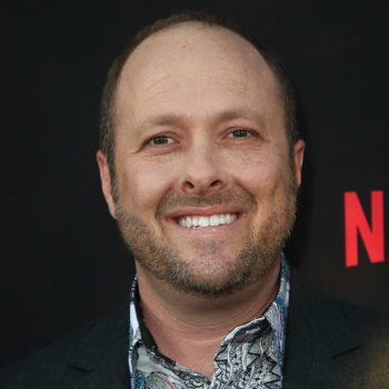 """The """"13 Reasons Why"""" author has been expelled from his writing organization for harassment"""