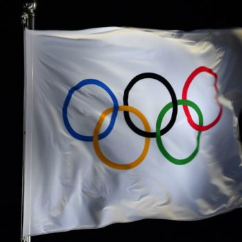 The first drug scandal has happened at the 2018 Winter Olympics