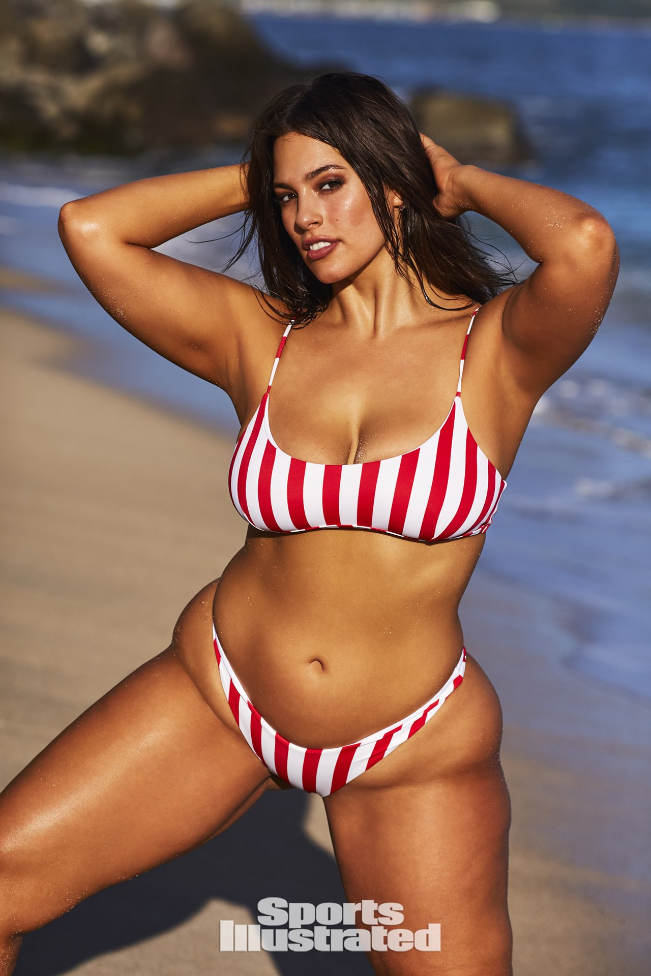 Pictures Ashley Graham nude (29 foto and video), Sexy, Bikini, Boobs, bra 2019
