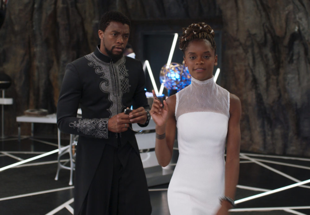 How Much Money Has Black Panther Made So Far? The Box ...
