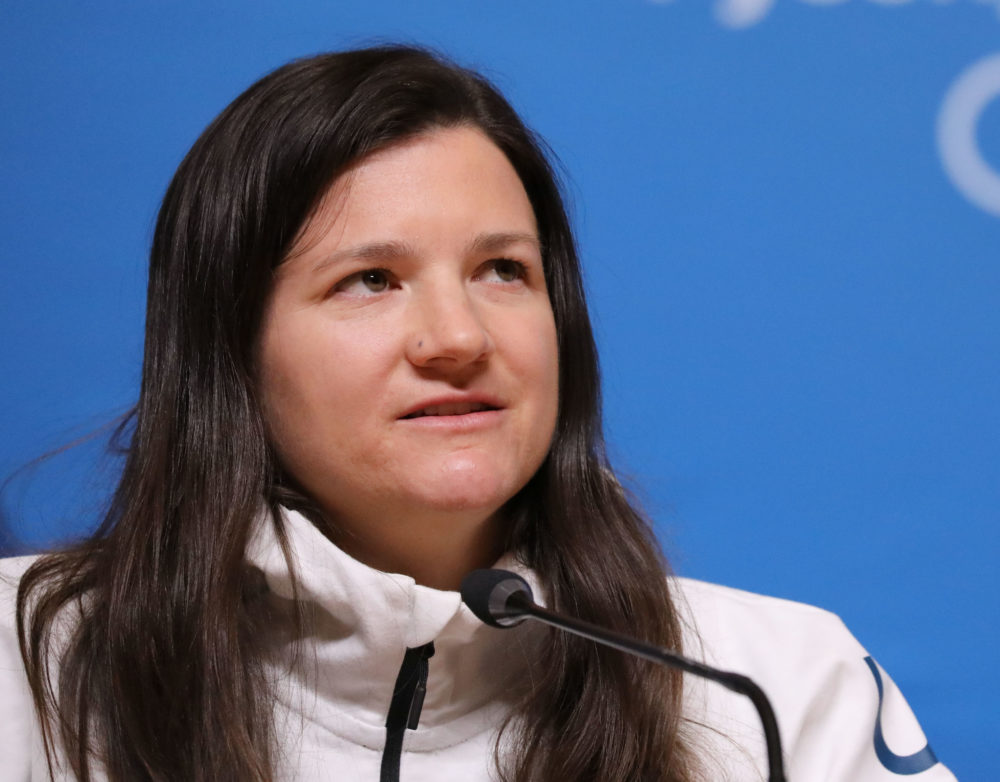 What is Olympic snowboarder Kelly Clark's net worth? She's sitting on a pretty penny