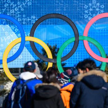 When are the Olympics over? We swear we're not trying to be a buzzkill