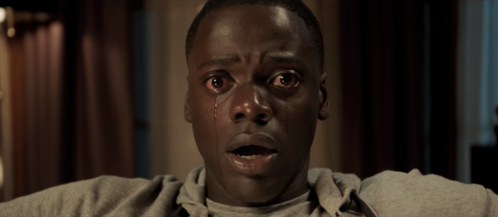 """""""Get Out"""" is returning to theaters on Presidents' Day — and better yet, you can watch FOR FREE"""