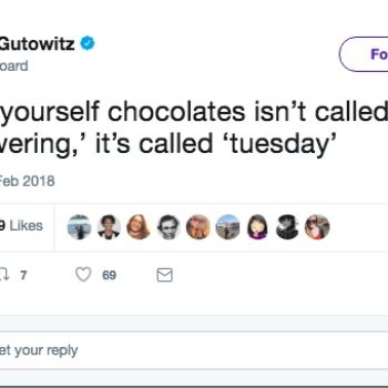 15 Valentine's Day tweets that will make us single people LOL