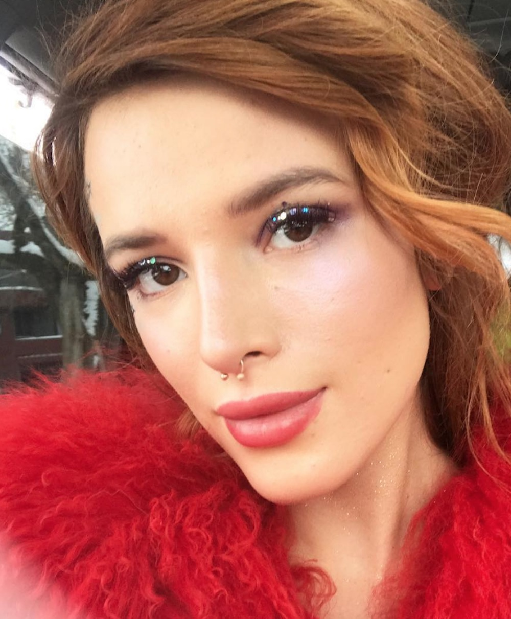 Hacked Bella Avery Thorne nude photos 2019