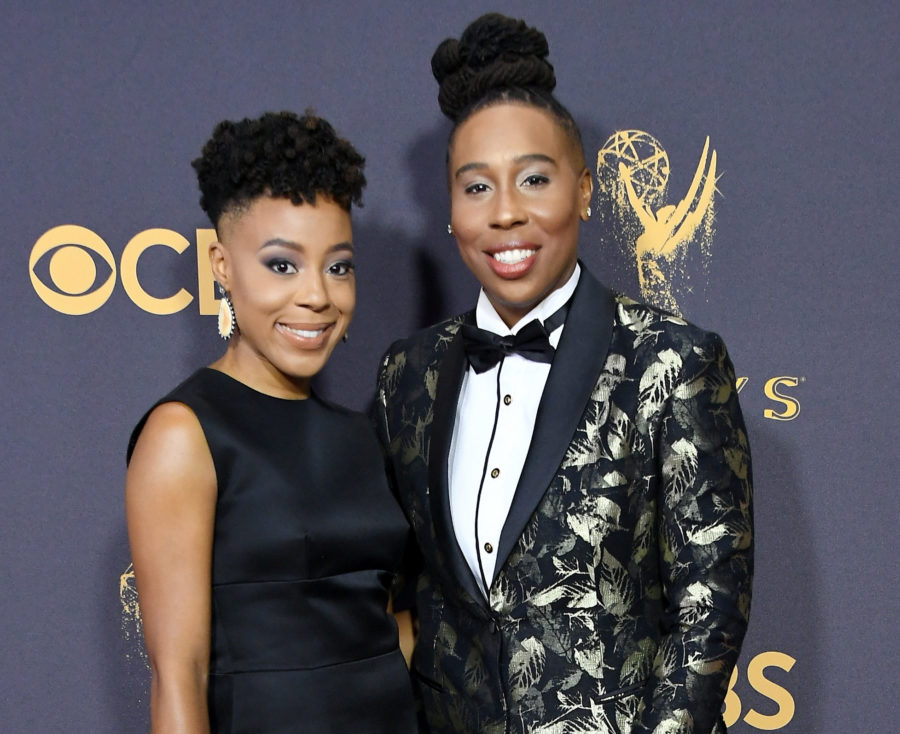 "Lena Waithe's love story will give you all the Valentine's Day feels: ""Soulmates come in many forms"""