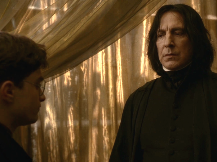 Harry Potter: 29 Professor Snape quotes to remember, always