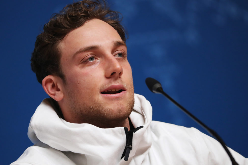 What is the net worth of Ben Ferguson, the Olympic snowboarding star on the rise?
