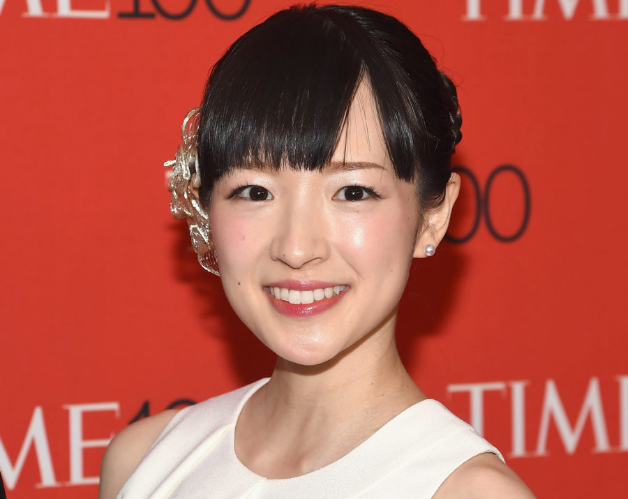 Marie Kondo is coming to Netflix, and this is the news of our decluttering dreams