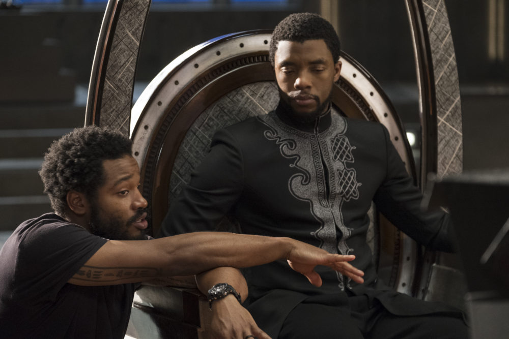 """Here's where you can stream Ryan Coogler's other movies before you see """"Black Panther"""""""