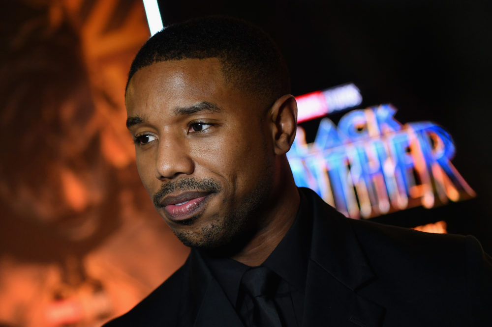 What else has Michael B. Jordan been in? Here's what you need to stream ASAP