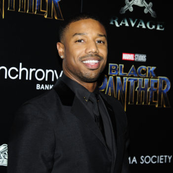 """Who is Michael B. Jordan dating? According to the actor, he's """"technically single"""""""