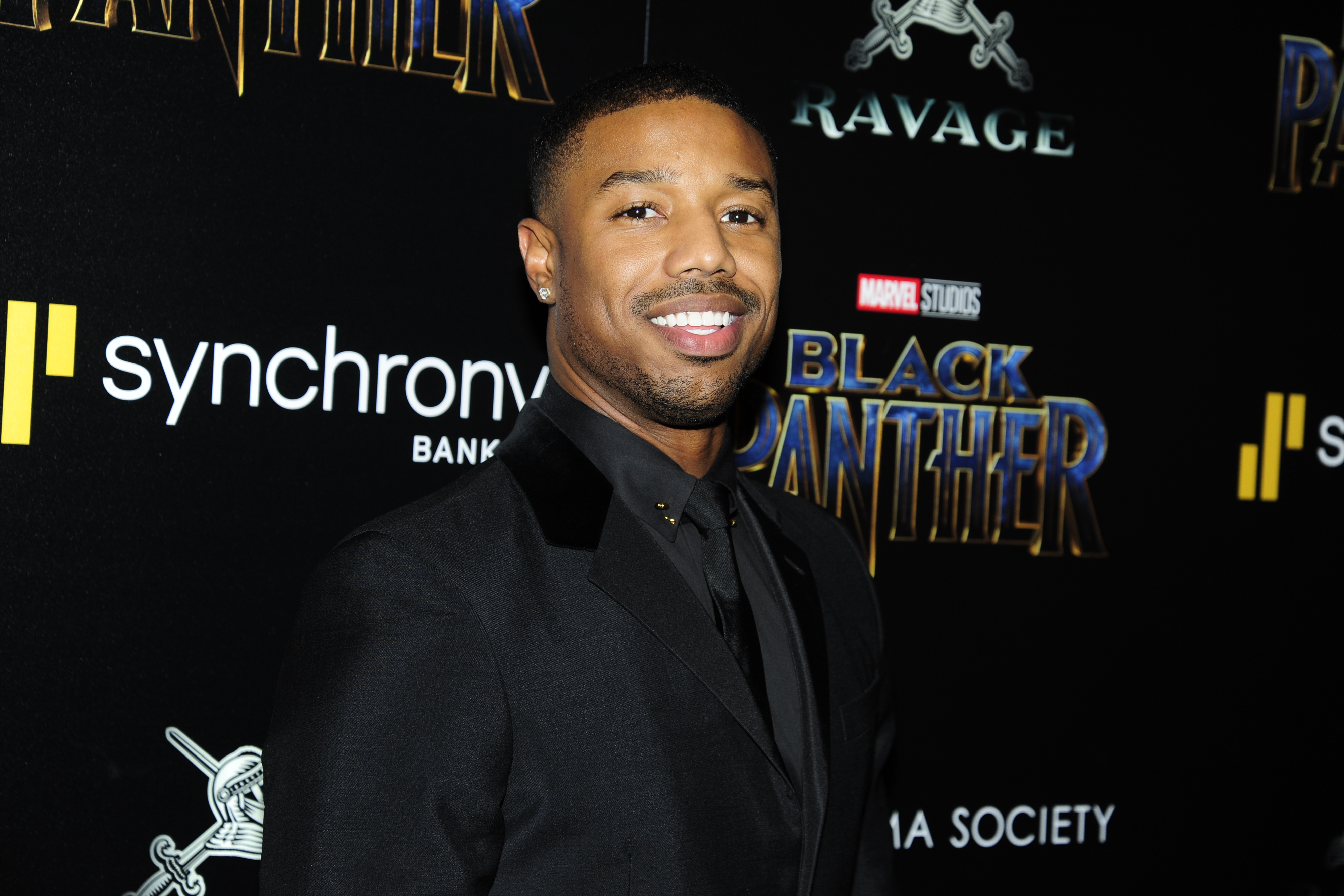 "Who is Michael B. Jordan dating? According to the actor, he's ""technically single"""