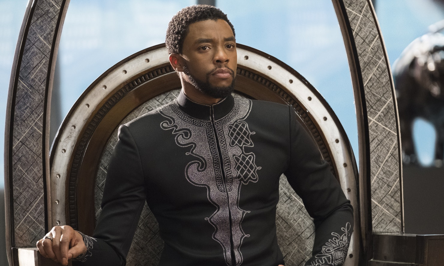 "What else has ""Black Panther's"" Chadwick Boseman been in? Stream his movies here"