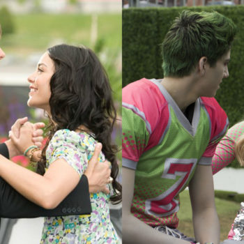 "The stars of Disney Channel's ""Zombies"" love ""High School Musical"" just as much as you do"