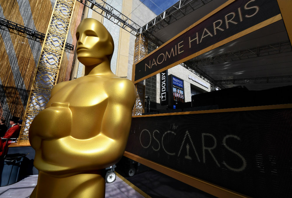 Who votes for the Oscars? We looked into it