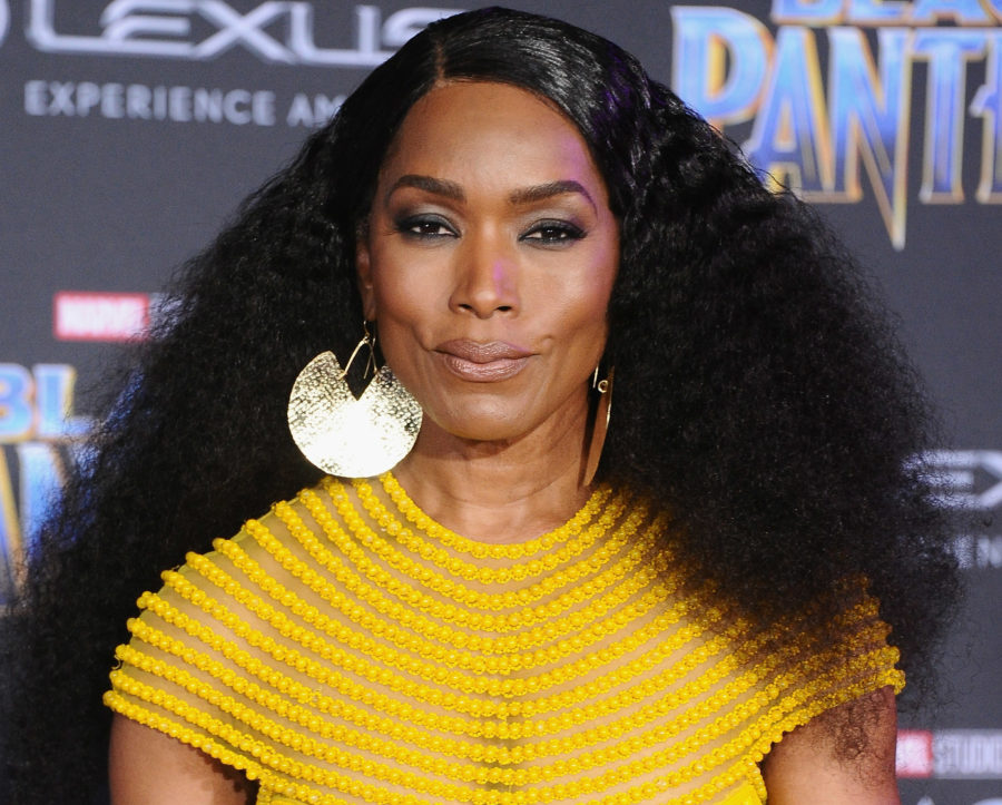 "Angela Bassett breaks down ""Black Panther's"" powerful message to African Americans: ""You're of kings and queens"""