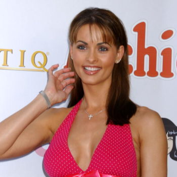 7 things you should know about Karen McDougal, the former Playmate who says she had an affair with Trump