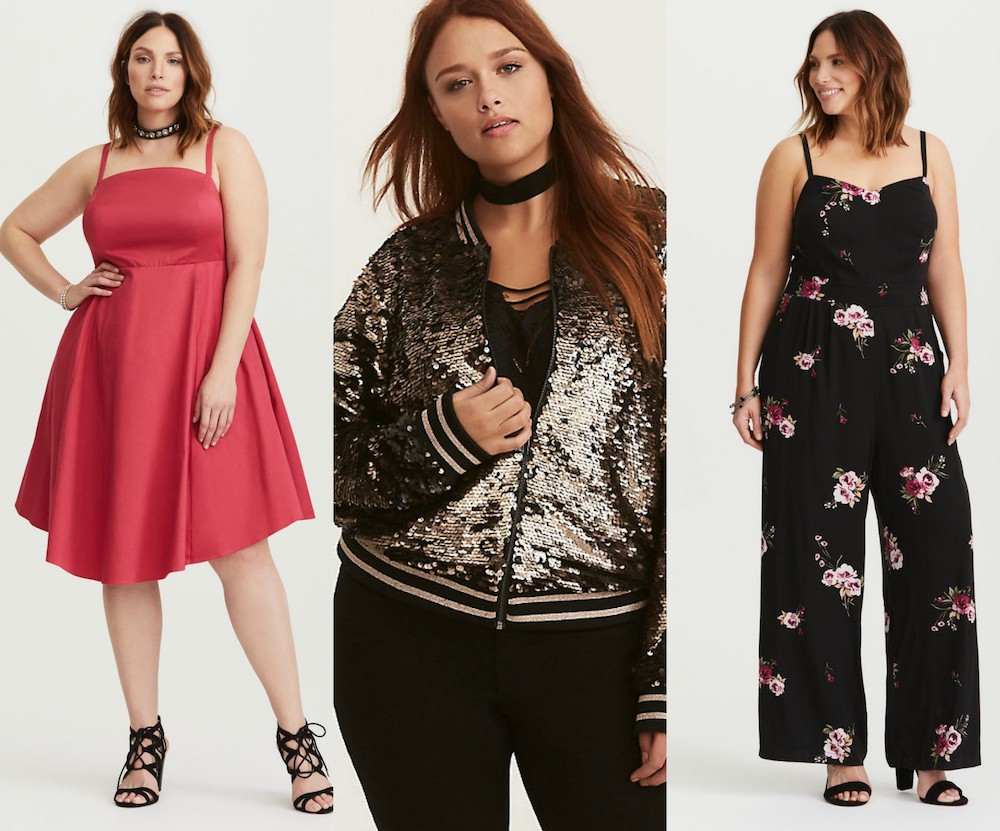 All the amazing fashion deals to shop during Torrid's Presidents' Day Sale
