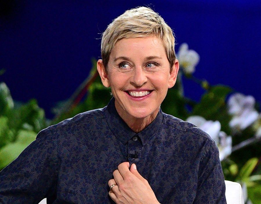 Ellen DeGeneres just hilariously explained Bitcoin for us