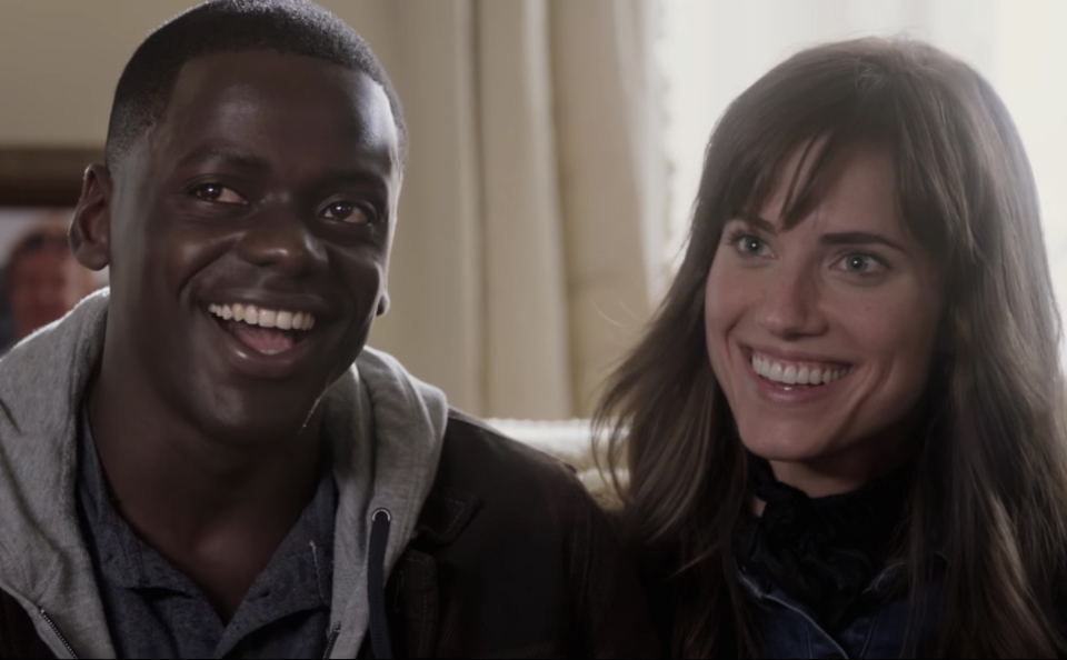 """Here's where you can (thankfully) stream """"Get Out"""" before the Oscars"""