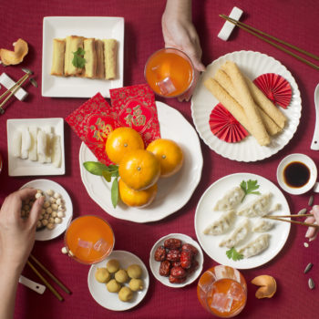 How to celebrate Chinese New Year, even if you're a total noob