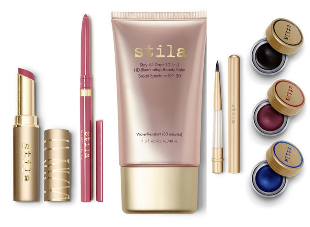 Stila's Presidents' Day Sale is here, which means you can get products for $3 instead of $28