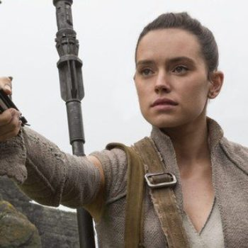 "J.J. Abrams thinks trolls lashed out about ""The Last Jedi"" because they're ""threatened"" by female characters"