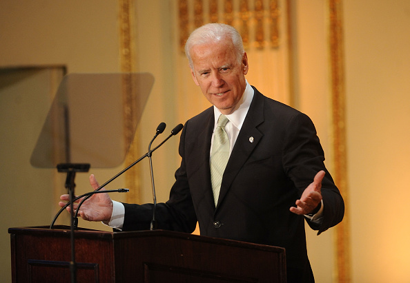 Joe Biden might run for president in 2020, and no, it's not a bunch of malarkey