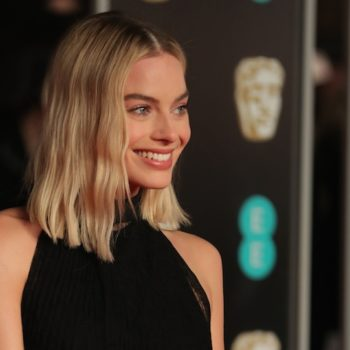 Um, we're officially obsessed with Margot Robbie's ridiculously good-looking brothers