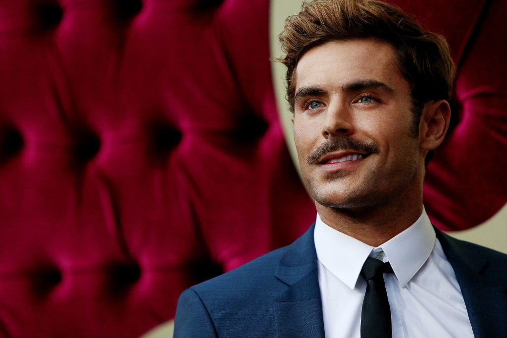 """Zac Efron shared new photos from the Ted Bundy movie featuring his """"Maze Runner"""" co-star"""