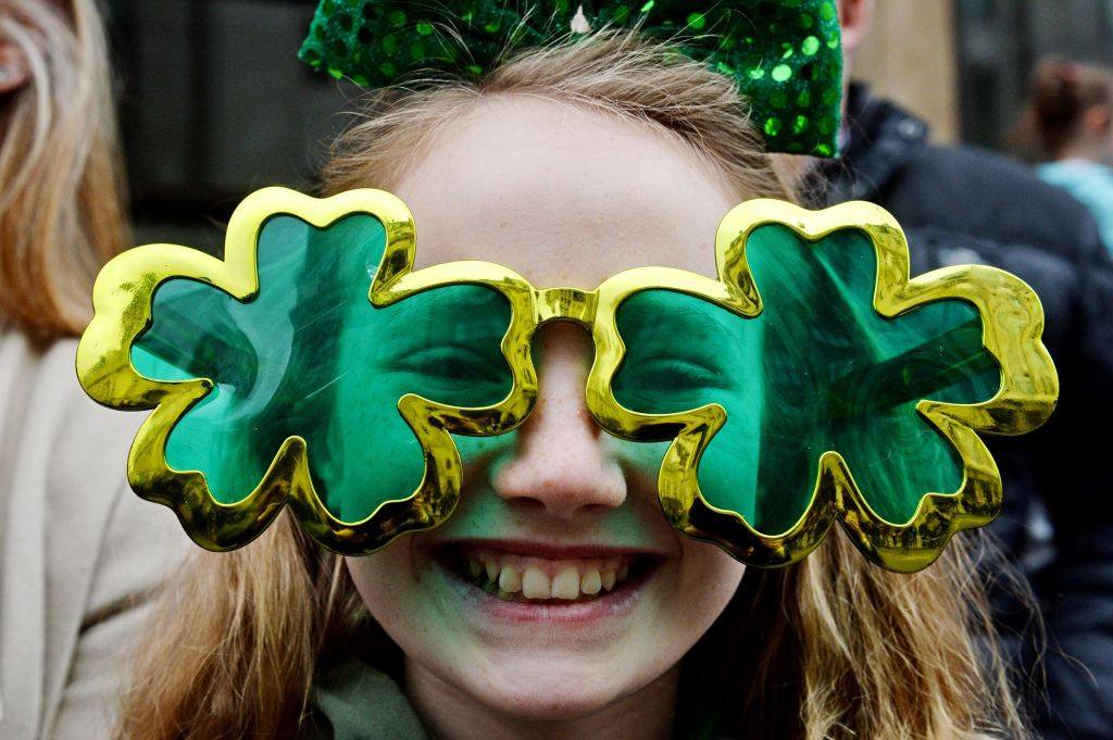 What is St. Patrick's Day? It's not *all* about whiskey and shamrocks