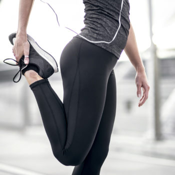 """People are pissed about a """"New York Times"""" op-ed that claims yoga pants are """"bad for women"""""""