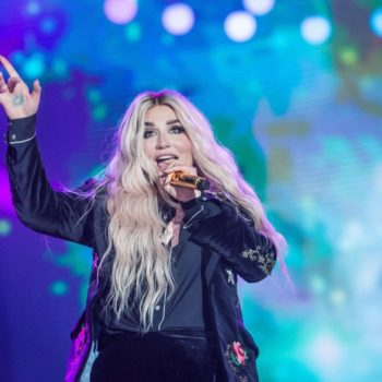 Kesha has to postpone tour dates because of a major injury, and we hope she's okay