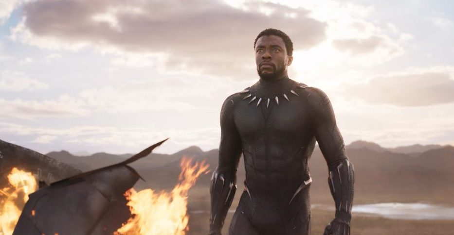 """Black Panther"" is already generating Oscar buzz, and just give it all the awards"