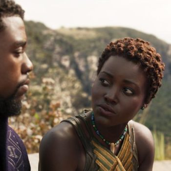 "How much has ""Black Panther"" made so far? It's already breaking box-office records"
